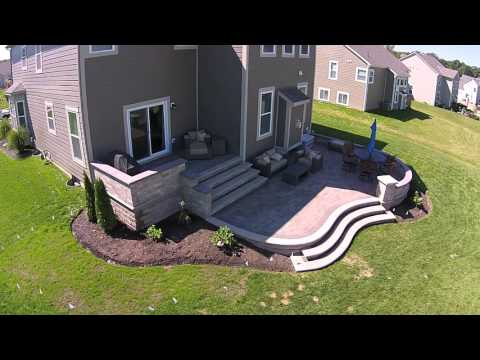 DeMatteo's Patios | Columbus, Westerville, Worthington Ohio | Patio Design and Installation