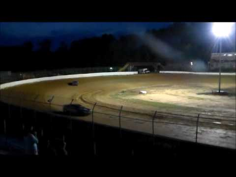 Clayhill Motorsports July 2, 2016 Hobby race