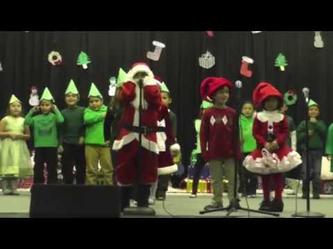 The Littlest Christmas Tree Evening Performance