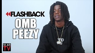 OMB Peezy said People in His Hometown are \