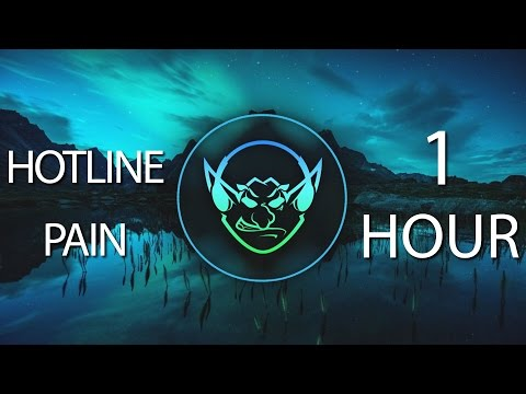 Hotline Pain (Goblin Mashup) 【1 HOUR】