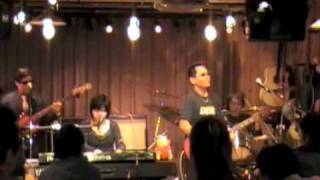 2009/12/26錦糸町ライブハウス「パピーズ」 DORA'S COMPANYデビューライ...