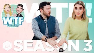 One of InTheKitchenWithKate's most recent videos:
