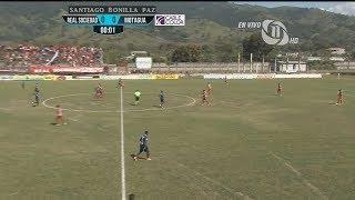 Video Real Sociedad vs Motagua / Jornada 11 / Torneo Clausura 2017-2018 download MP3, 3GP, MP4, WEBM, AVI, FLV Juli 2018