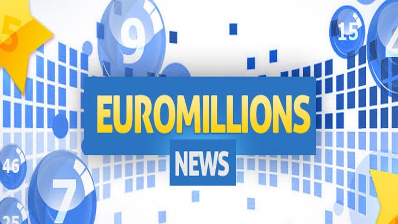 Euromillions Ziehung Live Stream