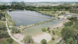 Base nautique de Saint Leu-d'Esserent 2019