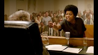 'The Best of Enemies' Official Trailer | Taraji P. Henson, Sam Rockwell Thumb