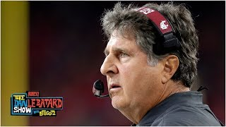 Mike Leach reflects on coaching career and talks NFL draft prospects | The Dan Le Batard Show