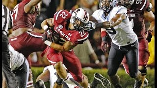 South Carolina vs. North Carolina 2013 HD [1080]