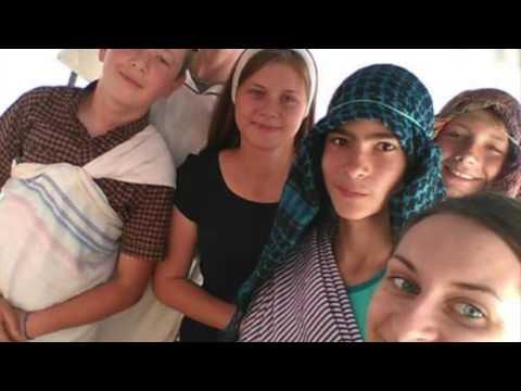 Ukraine Mission Trip 2016