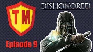 Dishonored - Moronic Gaming - Episode9 - Watching sex scenes with mom