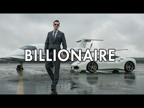 Billionaire Luxury Lifestyle 2021