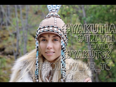 познакомиться в якутске