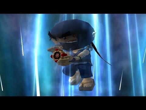 I Ninja \ Я Ниндзя Основной жанр