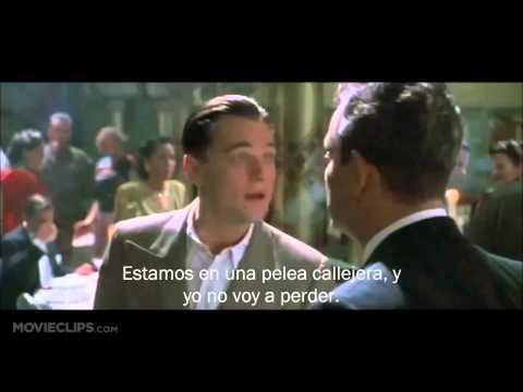 El Aviador 2004 Trailer subtitulado en español
