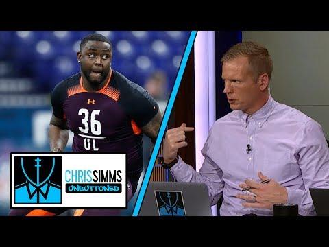 NFL Draft 2019: First Round Mock Draft (Picks 25-32)   Chris Simms Unbuttoned   NBC Sports