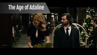 Movie Review: The Age of Adaline