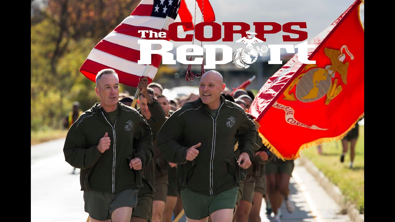 Remembering Phantom Fury and Gen. Dunford Joins Twitter (The Corps Report Ep. 44)