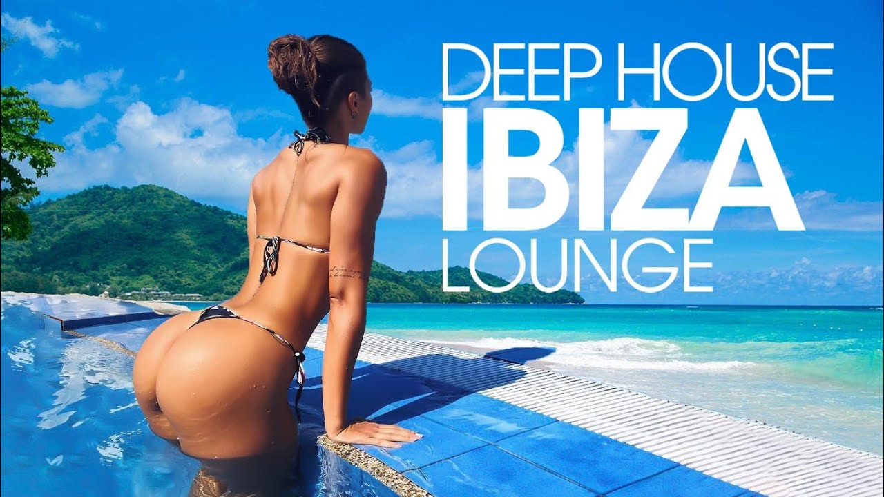 4k Ibiza Summer Mix 2021 🍓 Best Of Tropical Deep House Music Chill Out Mix By Deep Mix #21