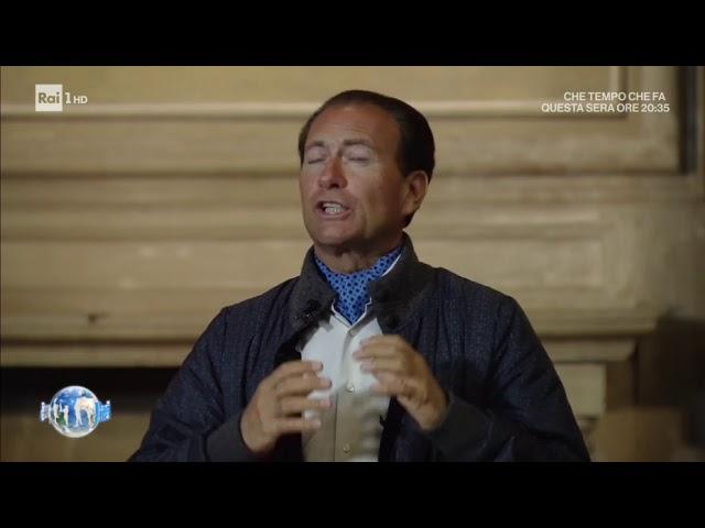 Paese che vai: Arezzo - puntata del 15 ottobre 2017