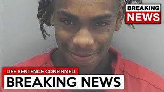 The REAL Reason Why YNW Melly Will Serve LIFE...