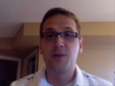 Ryan Hastman interview - stephentaylor.ca