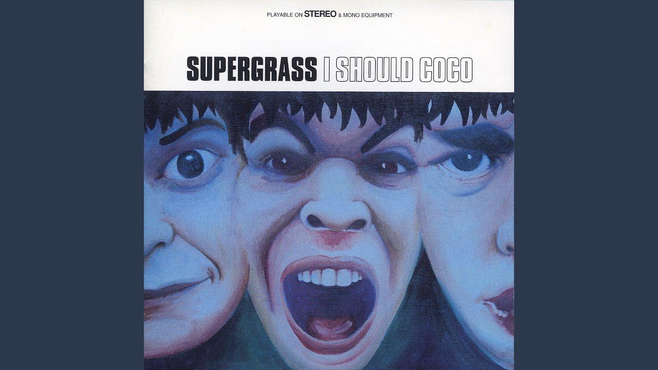 Supergrass Alright Mp3 [1.15 MB] | Music Paradise Pro ...