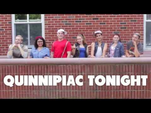 Quinnipiac Tonight: Episode 1