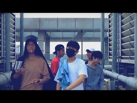 [Show me the 힙합!] 급식 - Yoon2K, K-Tempo, 공동욱, Bluetude, 전은철