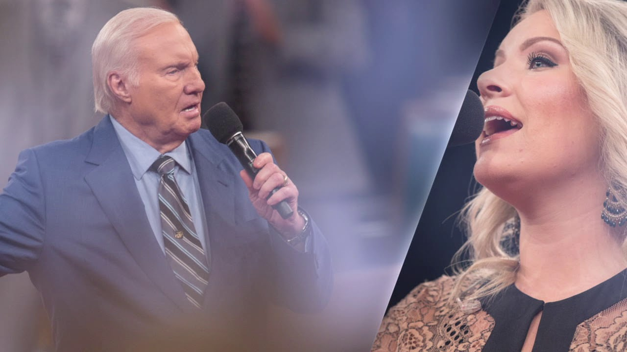 Resurrection CampMeeting 2018 at Jimmy Swaggart Ministries