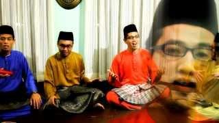 DAMAI ft. Irfan - Ya Rasulallah Ya Habiballah