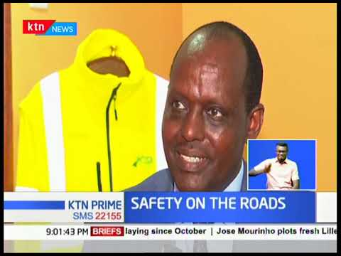 Safety on the roads: Tens of Matatu pulled off the road by NTSA