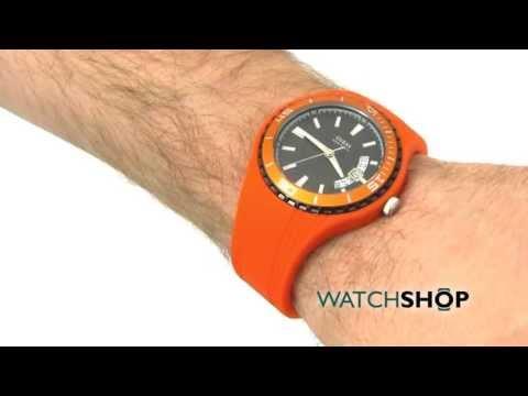 Men's Guess Watch (W95143G5)