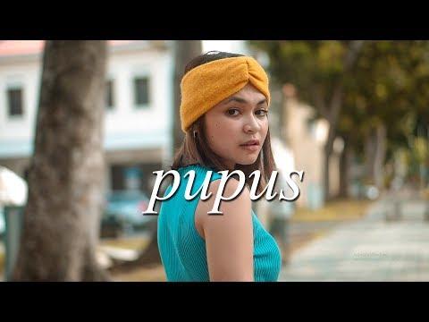 PUPUS - DEWA 19 | COVER BY REGINA POETIRAY