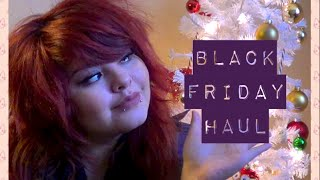 Black Friday Haul | F21, BBW, Marshalls Thumbnail