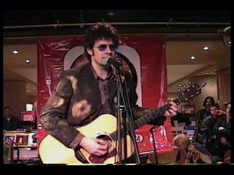 Paul Westerberg - Got You Down, Live at Virgin Records, 5/2/02