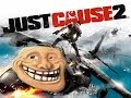 Just Cause 2 Multiplayer Troll : Seananners , PewDiePie , and Syndicate