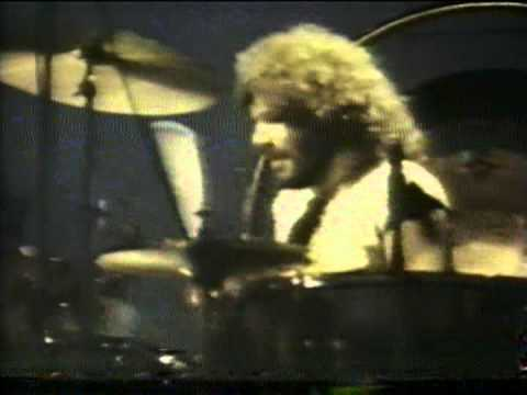Heart Live - Empire Stadium, Vancouver (August 27/1978).