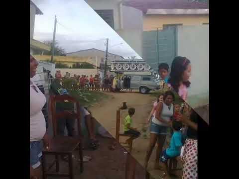 Parabéns Patrulha Salvadora bairro Santo Antônio próximo à Fazenda Lagoa Verde