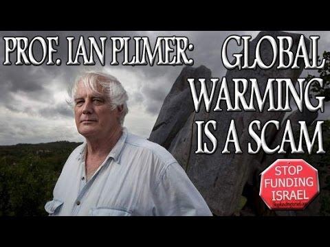 SFi022 - Global warming is a SCAM w/ Prof Ian Plimer