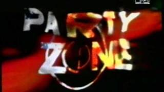 The Party Zone with Simone Angel (1993)