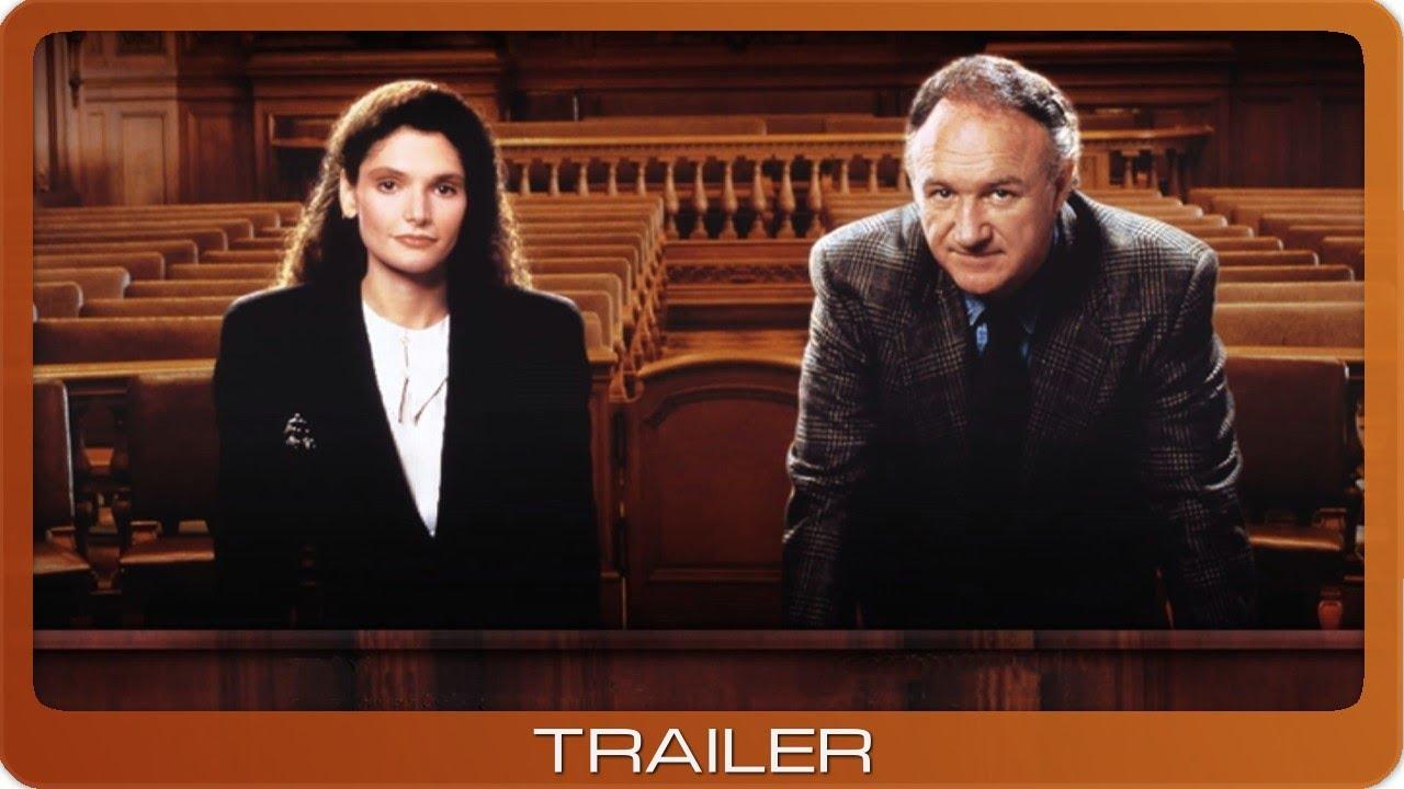 Class Action ≣ 1991 ≣ Trailer