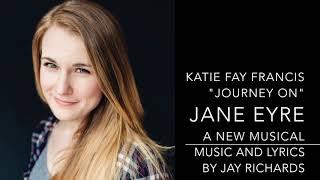 Journey On [Jane Eyre] - Jay Richards