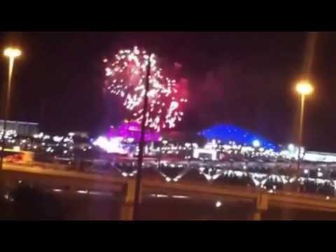 Sochi2014 winter olympic games opening ceremony preview