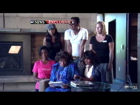 Katherine Jackson Interview  'Devastated... My Grandchildren Have Been Taken Away