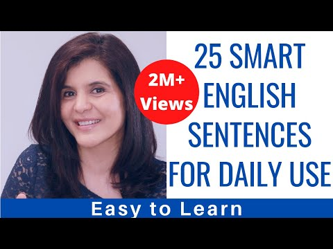 25 Daily Use English Sentences with Meaning for Casual Conversations   ChetChat English Tips