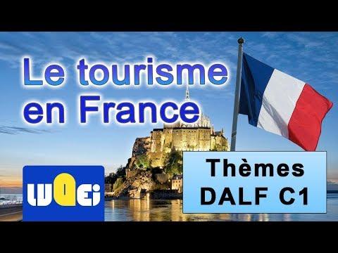 Tourisme : Que Visiter En France ?