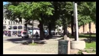 Przez Karl Johans gate
