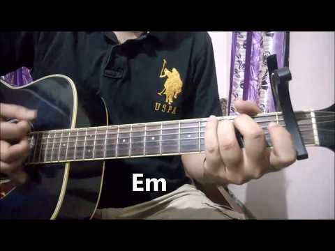 Arijit Singh - Jo Bheji Thi Dua | Simple Guitar Lesson | Nandini Srikar
