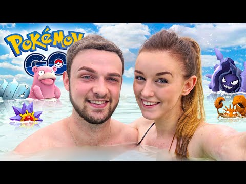 Pokemon GO - YOU MUST SEE THIS!